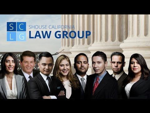 California's Premiere Legal Defense Team