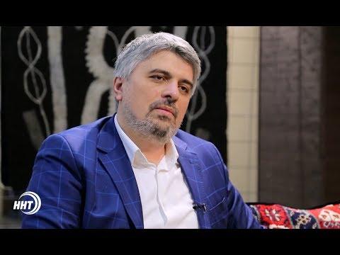 Наша кунацкая. Гость: Мурад Ахмедов, гл. редактор журналов