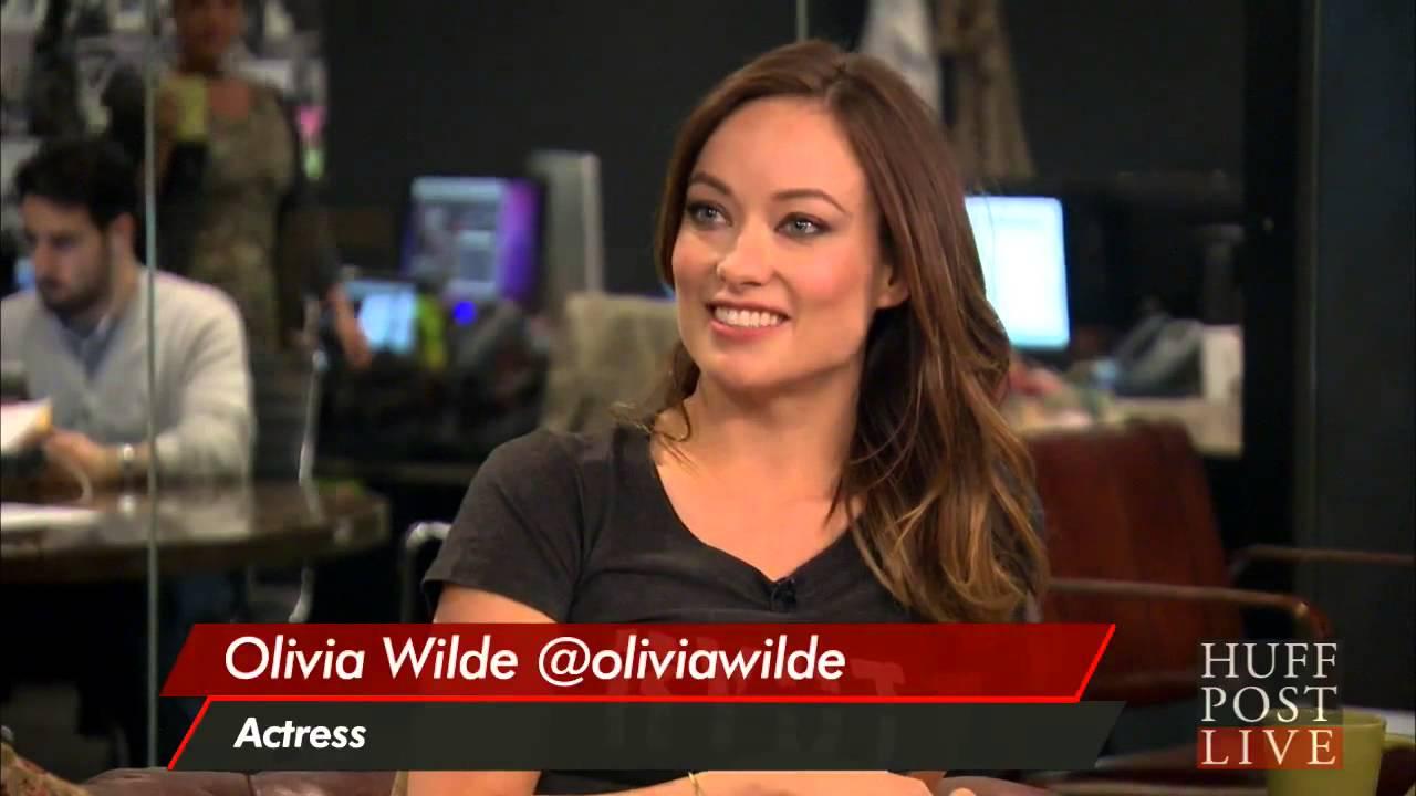 Olivia wilde sexuality