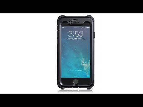 SHARKK iPhone 6 Rugged Full Body Case