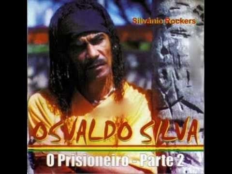 CD Osvaldo Silva - O prisioneiro Parte 2