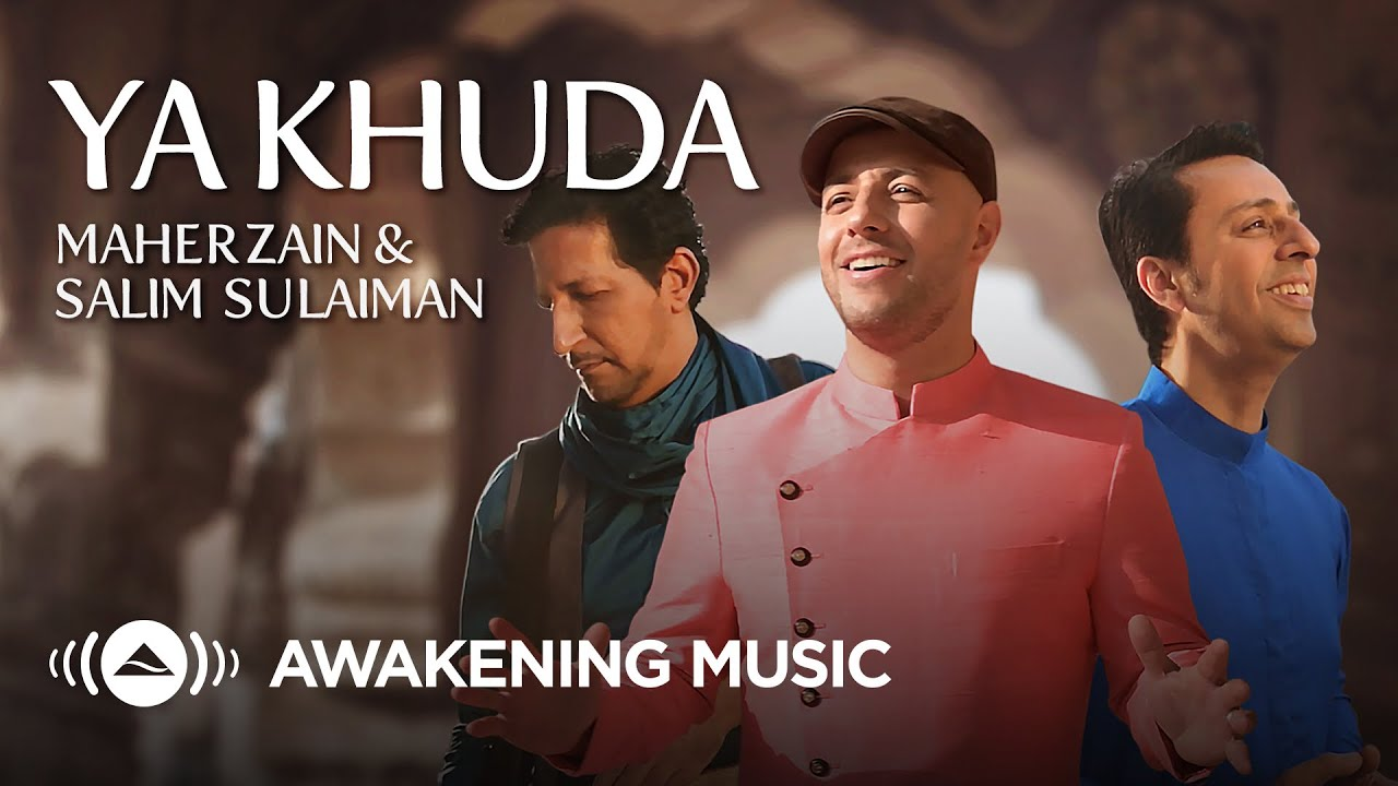 Maher Zain & Salim-Sulaiman - Ya Khuda (O God) | Music Video | Eid 2019