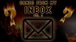 Games From My Inbox: Volume 2