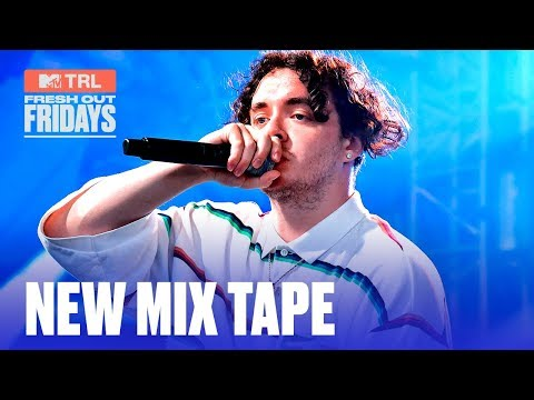 Get To Know Jack Harlow, Diddy's Favorite New Rapper   #MTVFreshOut