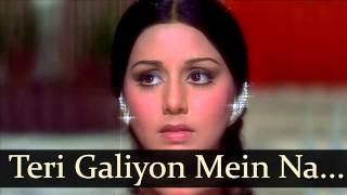 Teri Galiyon Mein Na Rakhenge, Bollywood Superhit Song,  Hawas