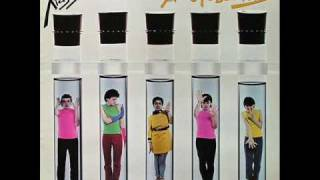 Watch Xray Spex I Am A Poseur video