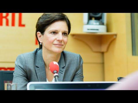 Sandrine Rousseau était l'invitée de RTL le 29 septembre 2017