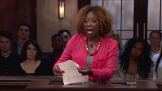 Judge Faith - Missing Food Truck (Season 2: Full Episode #79)