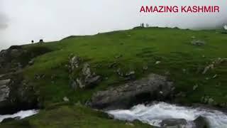 Ratti Gali lake, Neelam valley Azad Kashmir