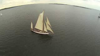 Sailing Yacht Sky 2015