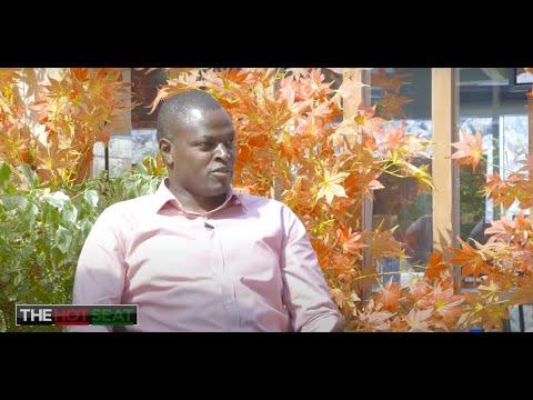 The Government is Frustrating Deputy President William Ruto - Hon Ndindi Nyoro (THE HOT SEAT)