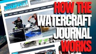 The Watercraft Journal IRL – H…