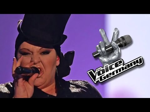Free Your Mind – Nina Kutschera | The Voice | The Live Shows Cover