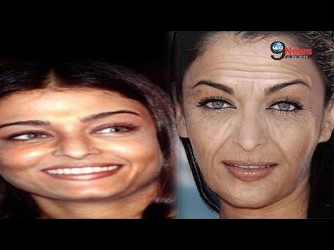 OMG!! बुढ़ापे में ऐसा हुआ ऐश्वर्या का हाल, PHOTO हुई VIRAL   Aishwarya Shocking Photos Go Viral