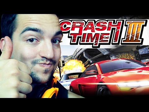 Crash Time III Highway Nights 60FPS