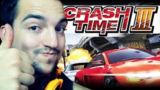 Crash Time III Highway Nights 60FPS