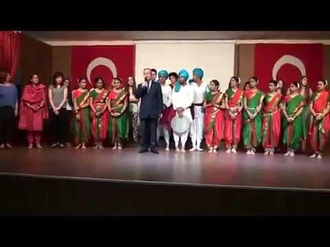 Gaziantep Kolej Vakfı - Indian Quests 2