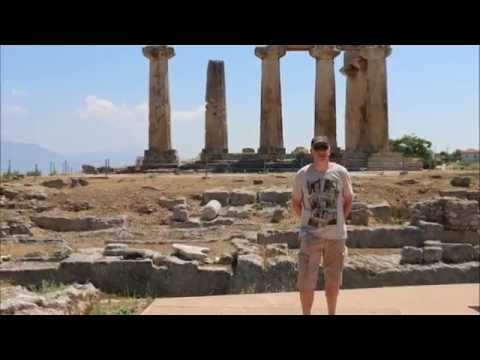 Celebrity Silhouette East Mediterranean Cruise June 2014 Part One