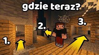 Chyba się zgubiłem... - Minecraft: Caveblock