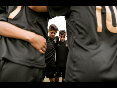 The LAFC Academy
