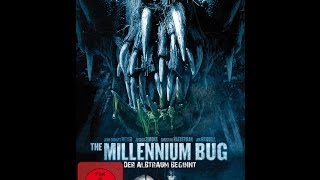 The Millennium Bug - Trailer [Bester Monsterfilm 2012]