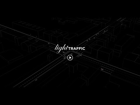 Light Traffic | MIT Senseable City Lab
