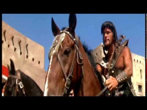 Maciste contre les Mongols.(1963)avec Mark Forest - Maria G. Spina_ Film Complet Français