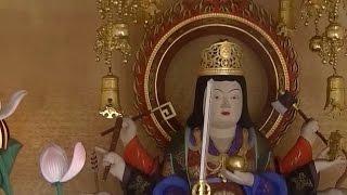 金剛寺(東京・北)[ Kongoji Temple ]