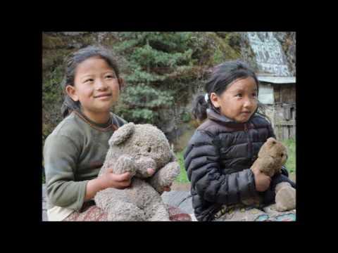 Nepal EBC Trek Oct2016