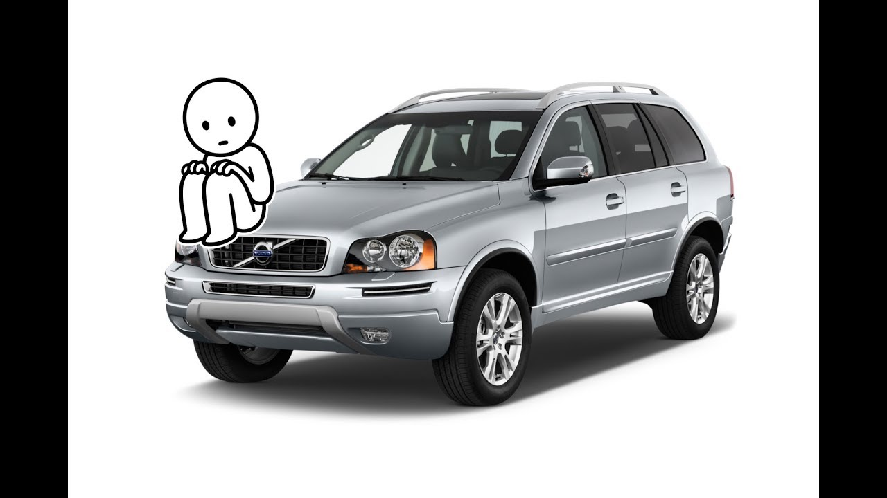 Volvo XC90 D5 - before & after hydraulic lifters replacement