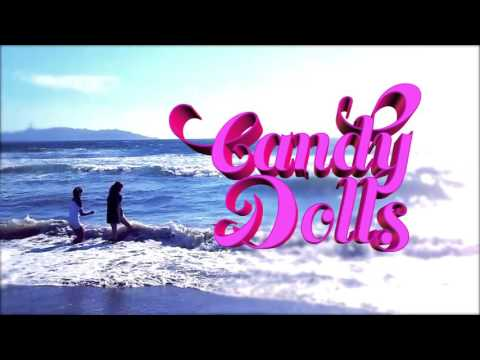 Candy Dolls / Gracias a todos / Thanks to all