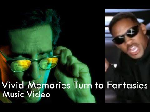 Neil Cicierega - Vivid Memories Turn to Fantasies (Music Video)