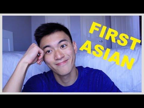 dating asian guy
