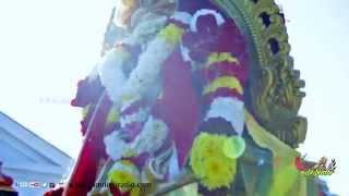 Ealing kanaga thurkkai amman temple ther thiruvizha 2015
