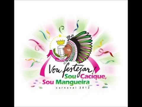 samba enredo mangueira 2012