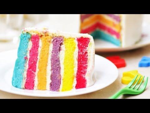 how-to-make-a-rainbow-cake
