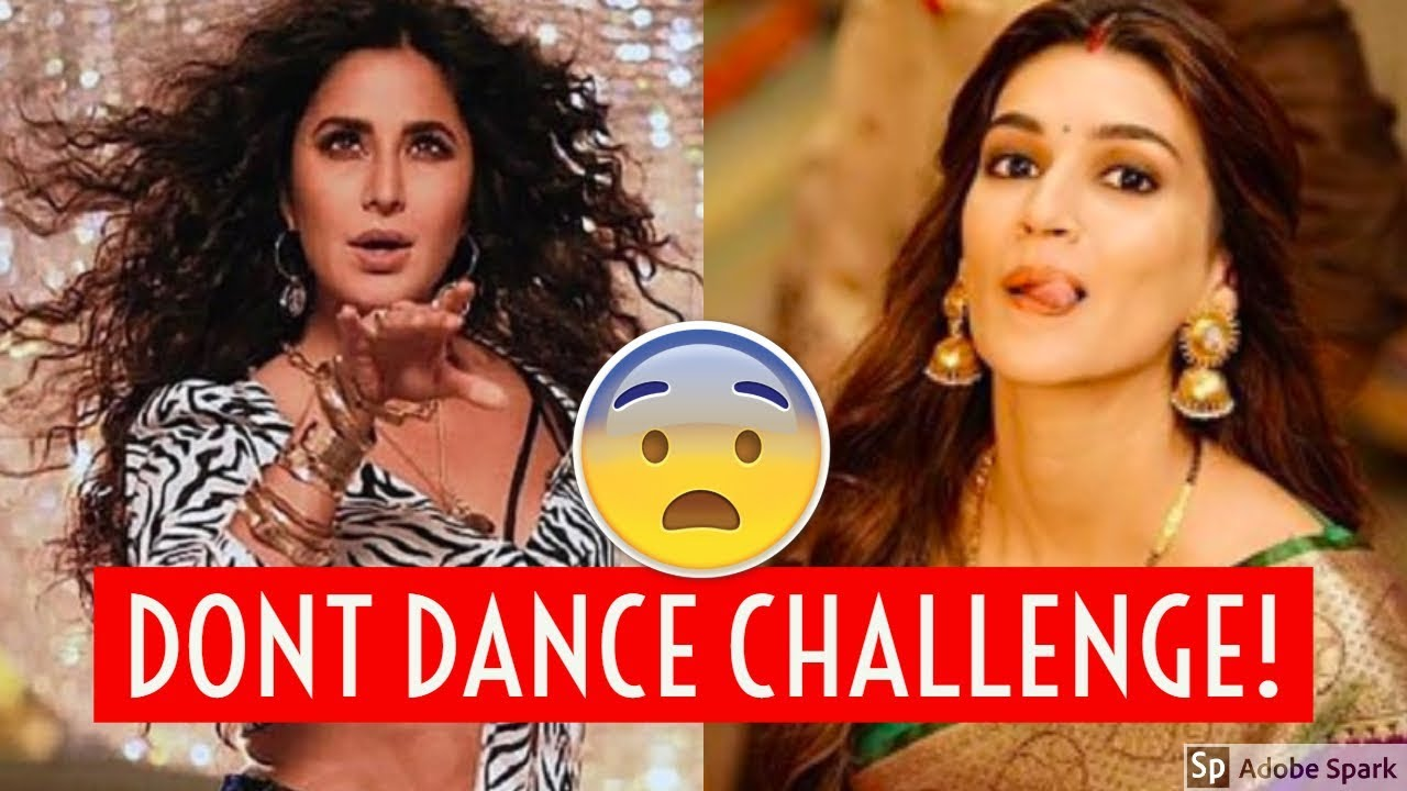 New Hindi Movei 2018 2019 Bolliwood: TRY NOT TO DANCE CHALLENGE