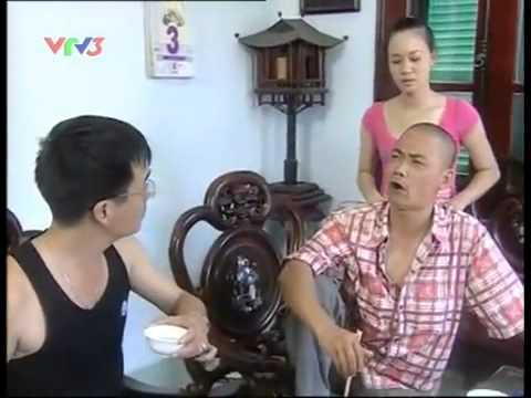 Thư giãn cuối tuần 23 7 2011   Tiểu phẩm hài Thể diện đàn ông Số 42   YouTube