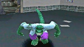 Spider-Man 2: Enter Electro  - Walkthrough Part 18 - Level 18: Spider-Man Vs. Lizard