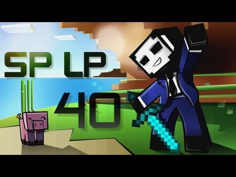 Minecraft Box [SP LP] - S02EP40: Hurá pro Nether Wart