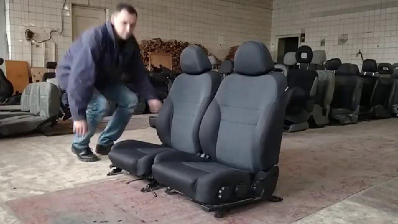замена колодок Nissan Almera 2014 - YouTube