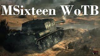 wotb rngsus giveth rngsus taketh away isu 152 gameplay