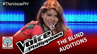 "The Voice of the Philippines Blind Audition ""Teenage Dream"" by Kai Honasan (Season 2)"