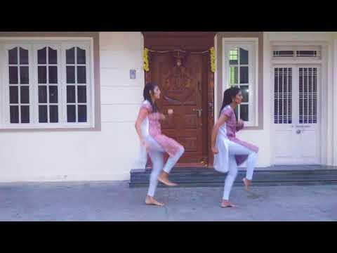 Jimikki Kammal Dance|Shoelace choreography|Velipadinte Pusthakam|