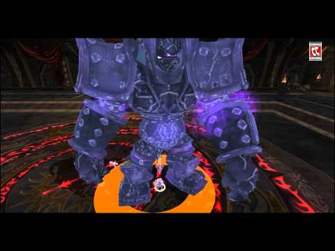 Everquest 2 | Eq2 || Master Of The Guard @ Combat Chrome - YT