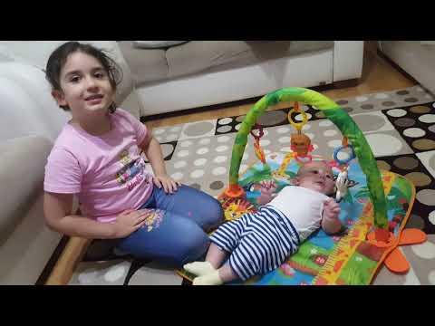 Bebekler için oyun halısı, Oyun Halısı kurulumu,oyun halısı fiyatları