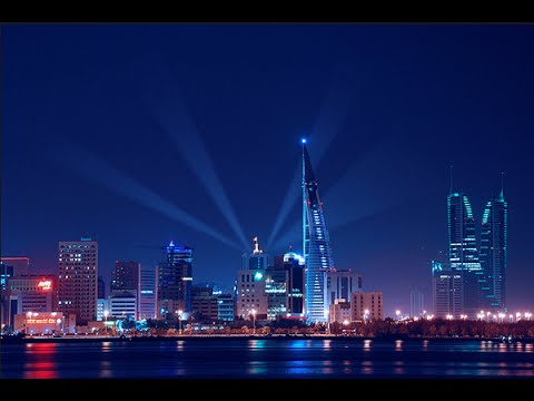 Day in the life of living in Manama Bahrain 2015