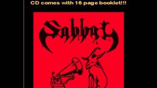 Watch Sabbat Black Metal Scythe video