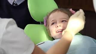 Детская стоматология без слез - фантастика?