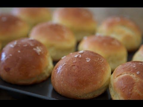 Brioche Bread | Byron Talbott